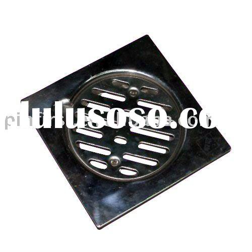 1200Pcs New Stainless Steel Durable Floor Drain Cover Steel