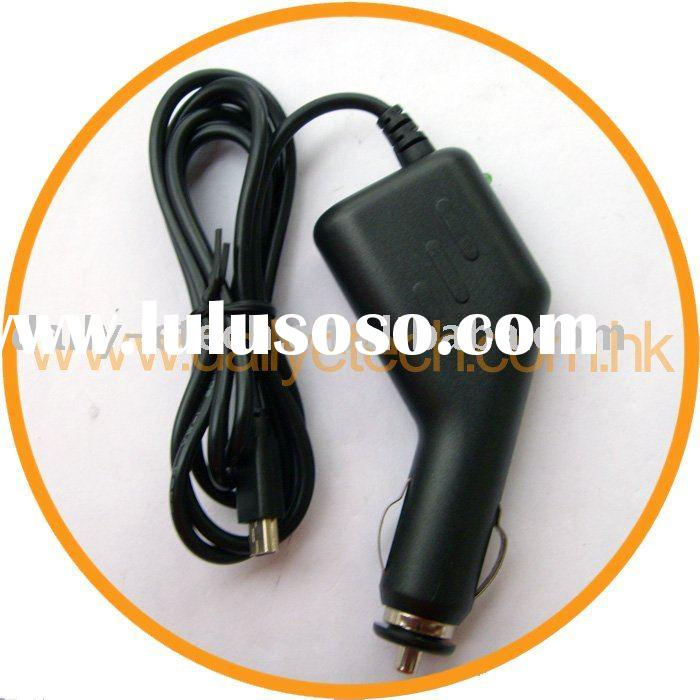 12V Car Charger MINI USB
