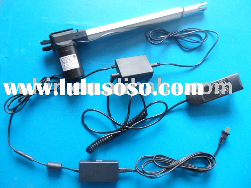 12V OK628 linear actuator for electric solar tracker