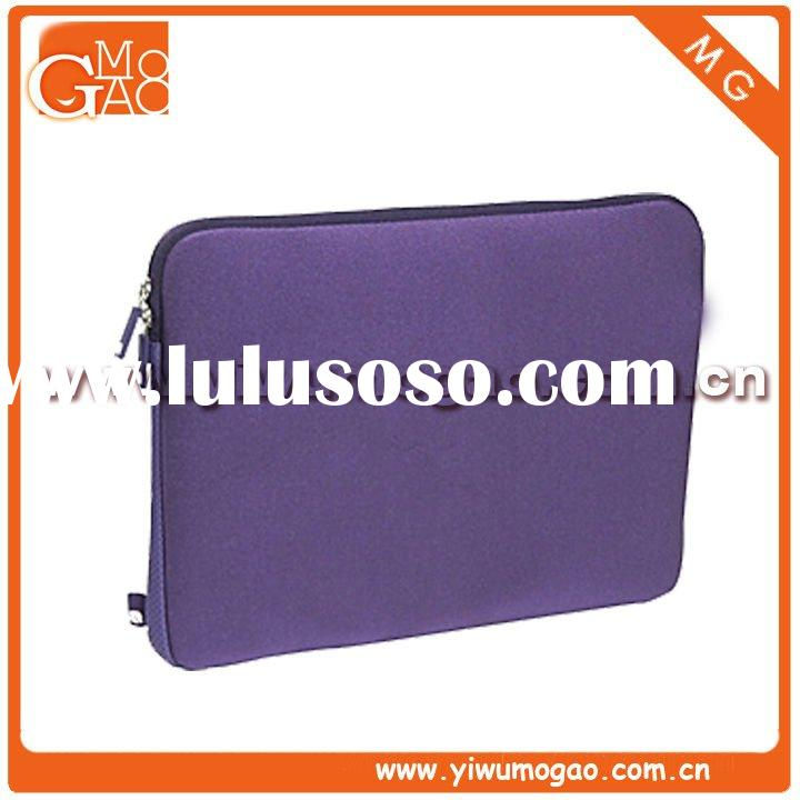 14 Inches New-style High-Quality Recycled Neoprene Laptop Sleeve