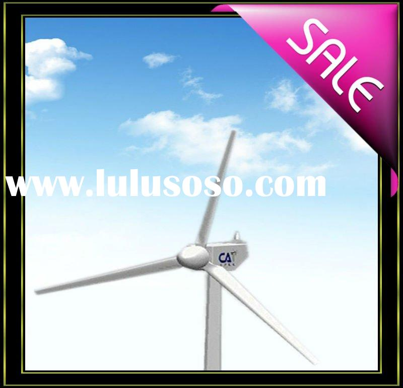 15KW wind power generator with 3 Years Free Maintenance,high Efficiency