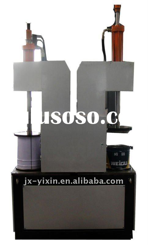 1-20L Conical paint tin can making machine