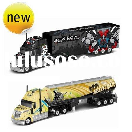 1:32 Remote Control Container Truck, Container Truck Toy