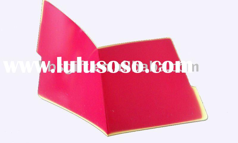 1 piece neat style paper folder for file