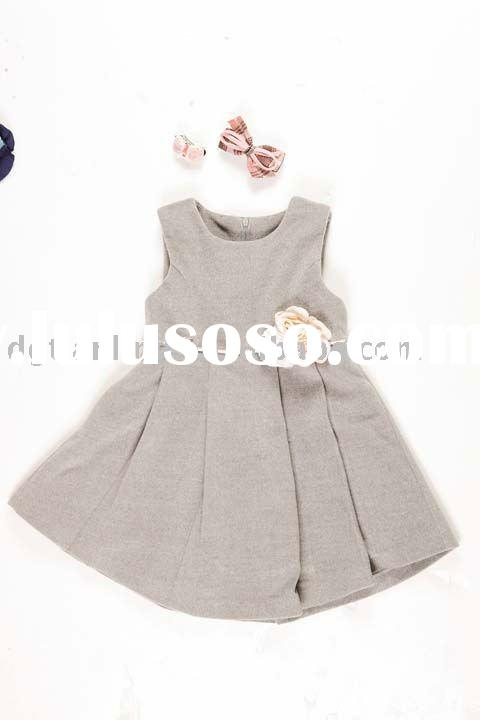 2010 Hot Sales Kids Clothes for Winter