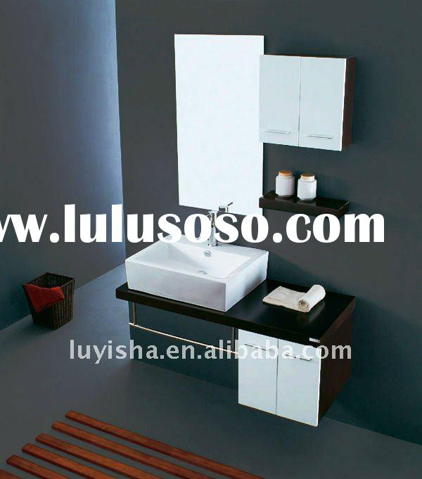 2011 Aug new style bathroom sink cabinet LYS002