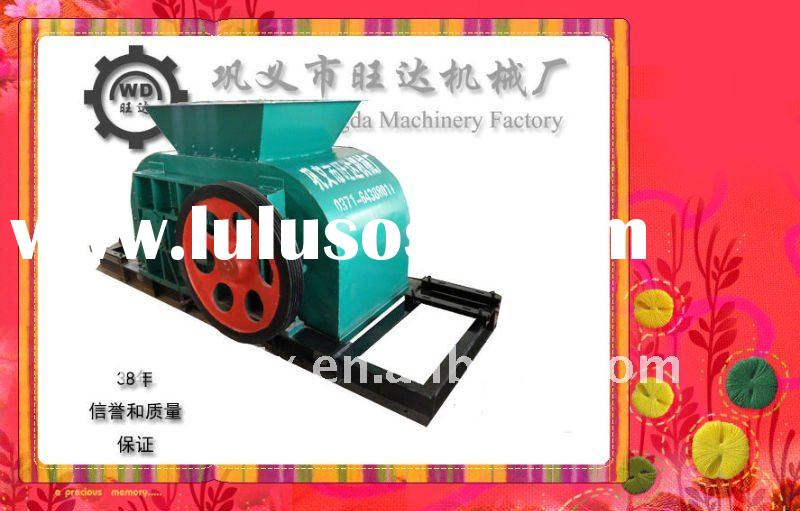 2011 Hot sale fly ash Brick Making Machine (Roller crusher)