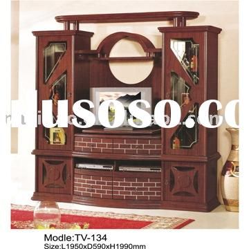 2011 Living Room Wall Cabinet TV-134