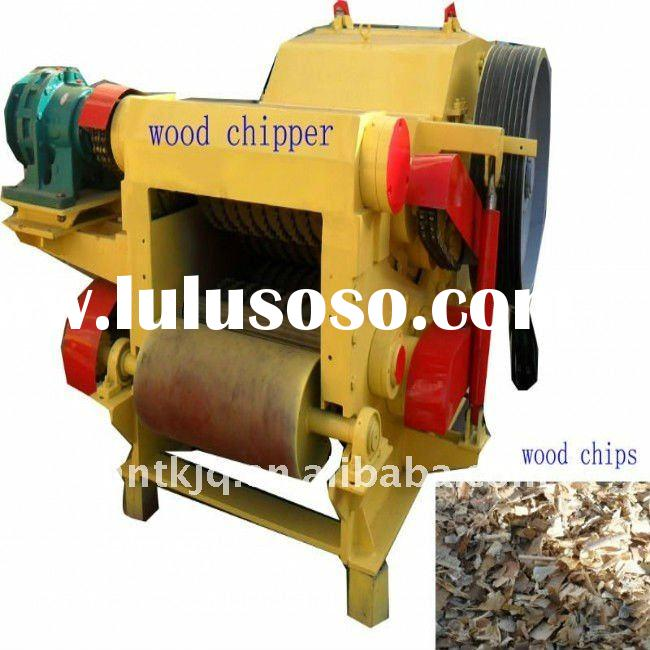 2011 New BX215 Drum Wood Chipper