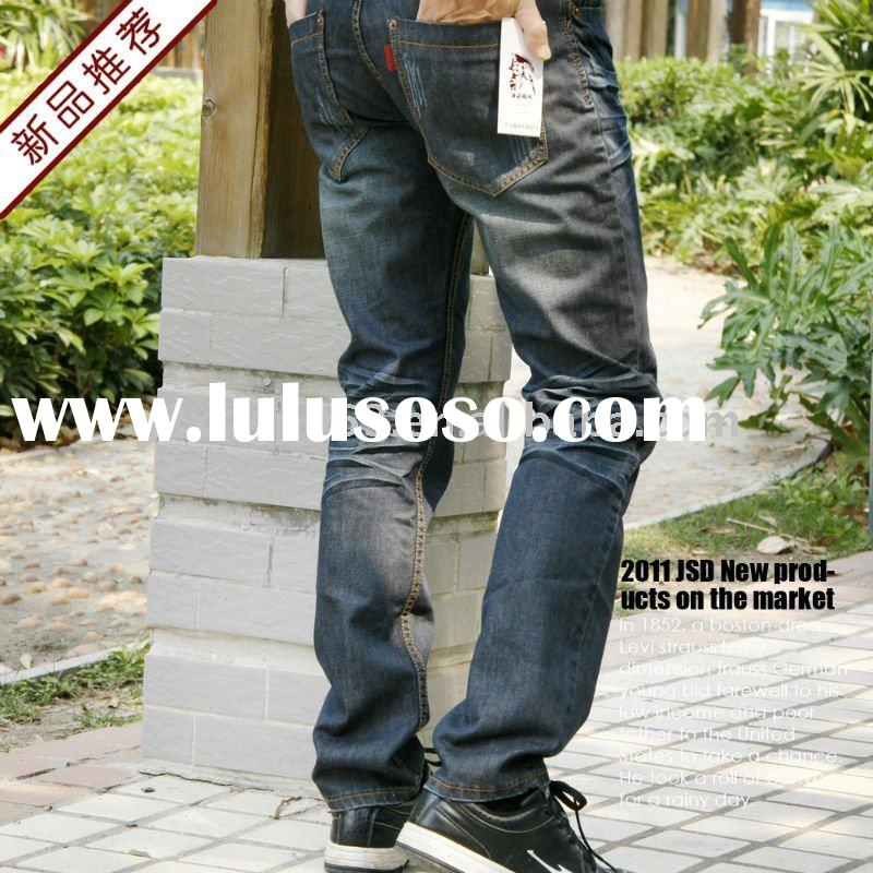 2011 New Fashion Brands Jeans