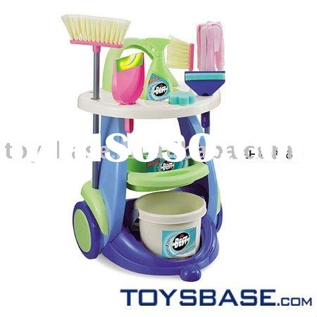 2011 New Products, Children Toy Cleaning Set
