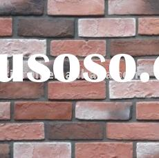 2011 New style chinese decorative exterior brick wall