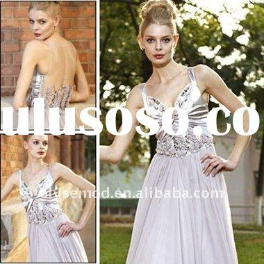 2011 Original Coniefox New Designers Party Prom Evening Dresses