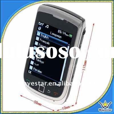2011 The Best Slider Cell Phone with Wifi TV