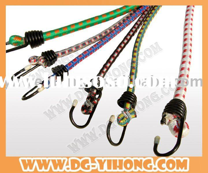 2011 Useful&High Quality design of round elastic rope