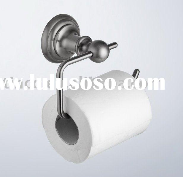 2011 bathroom accessories toilet paper holder