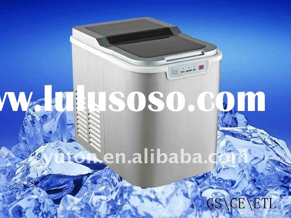 2011 hot sell mini home ice maker