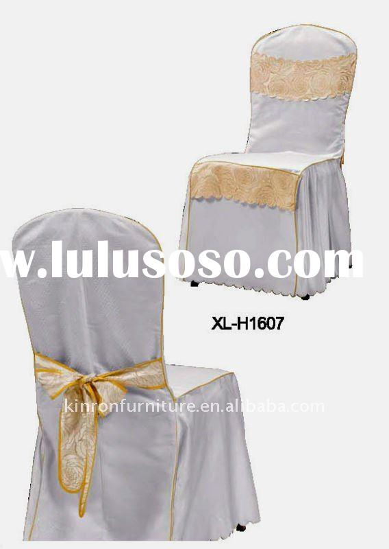 2011 new style hotel universal chair covers