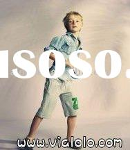 2011 newest fashion kids jeans clothing