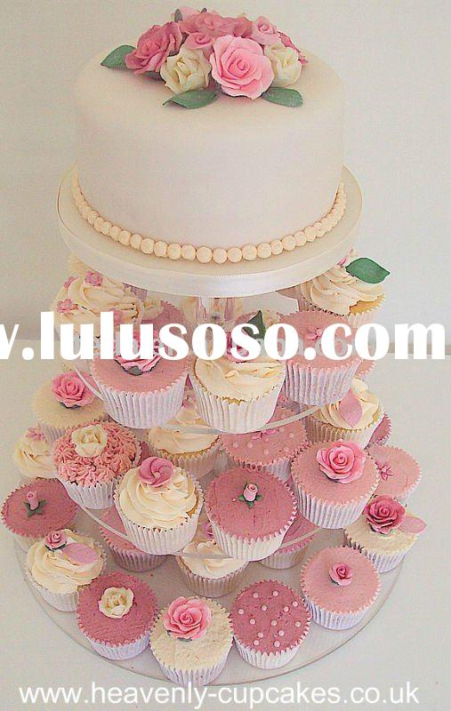 2011 party decoration- Ivy Vine laser cut cupcake wrappers for wedding/party/decoration