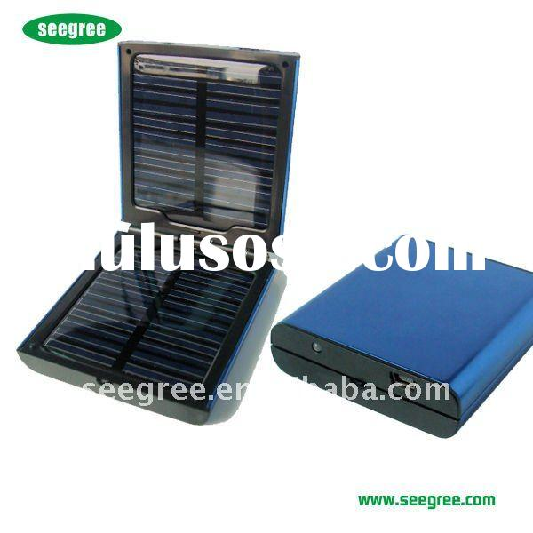 2011 the cheapest beautiful solar charger mobilephone
