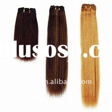 2011 top new Hot sales 100% remy brazilian human hair