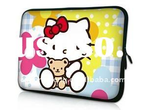 2012 Colorful Hello Kitty Laptop Bag