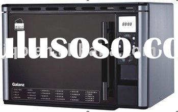 2012 New Type Electric steam oven