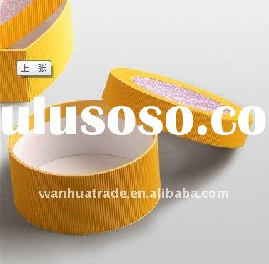 2012 Products ISO Certified Companies Tin Handmade Gift Paper Box