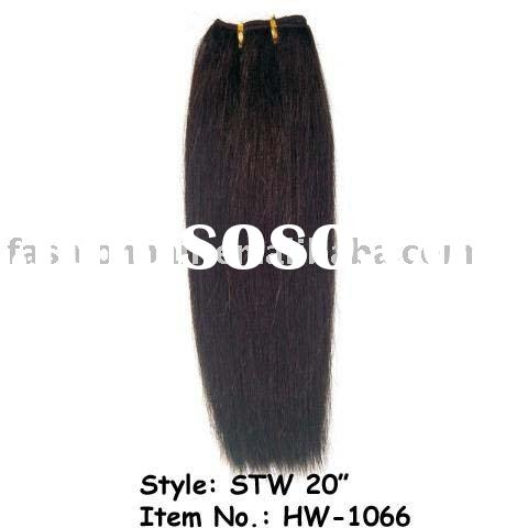 2012 hot sale 100% Remy indian human hair