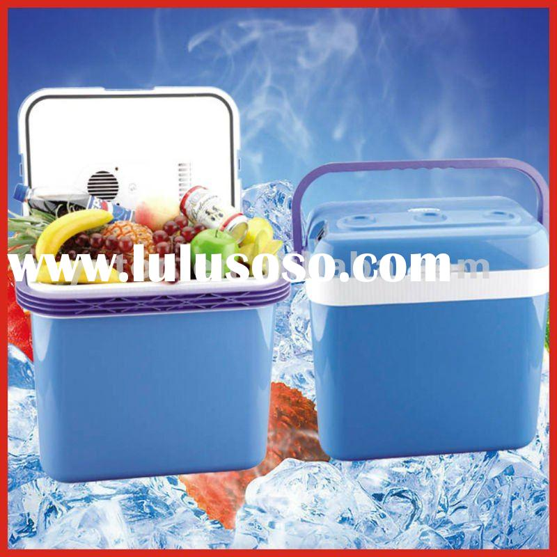 2012 hot sell mini fridge/small refrigerator/ cooler box for camping YT-A-3200A