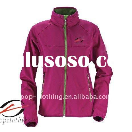 2012 ladies pink jacket