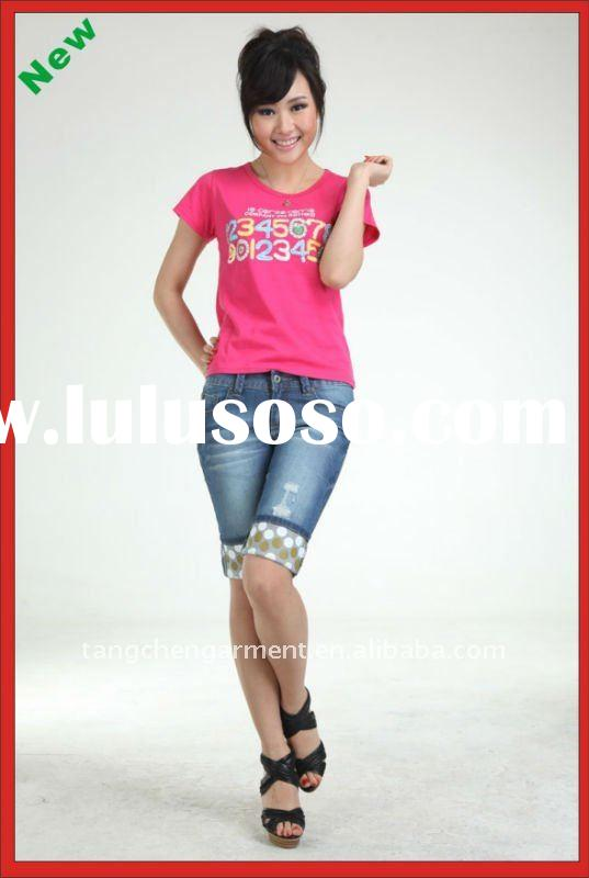 2012 latest design rock band t-shirts with hot-selling