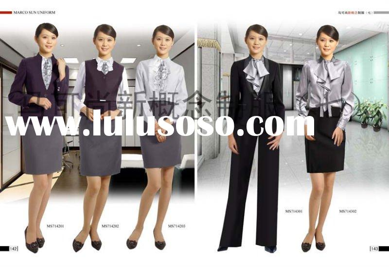 Ladies spa uniform for sale price china manufacturer for Spa uniform in the philippines