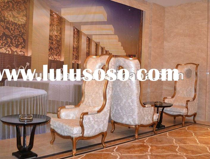 2012 new design hot selling high quality popular classical solid wood hotel banquet chair