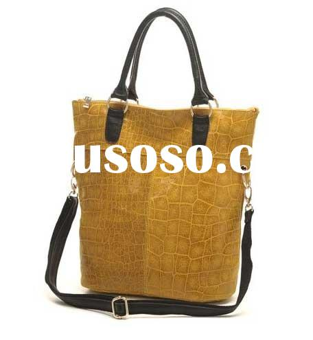 2012 popular designer handbags authentic G5077