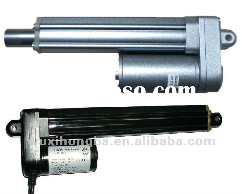 24V mini electric linear actuator for window