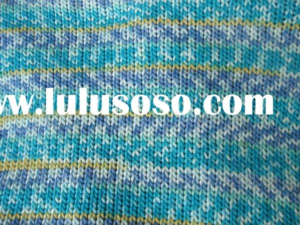 26s/2*6 100%COTTON DYED YARN