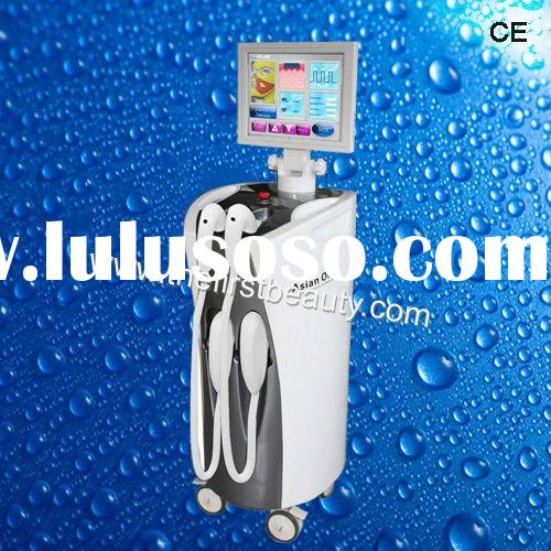 2 in 1 diode laser hair removal and ipl machine-FB A009