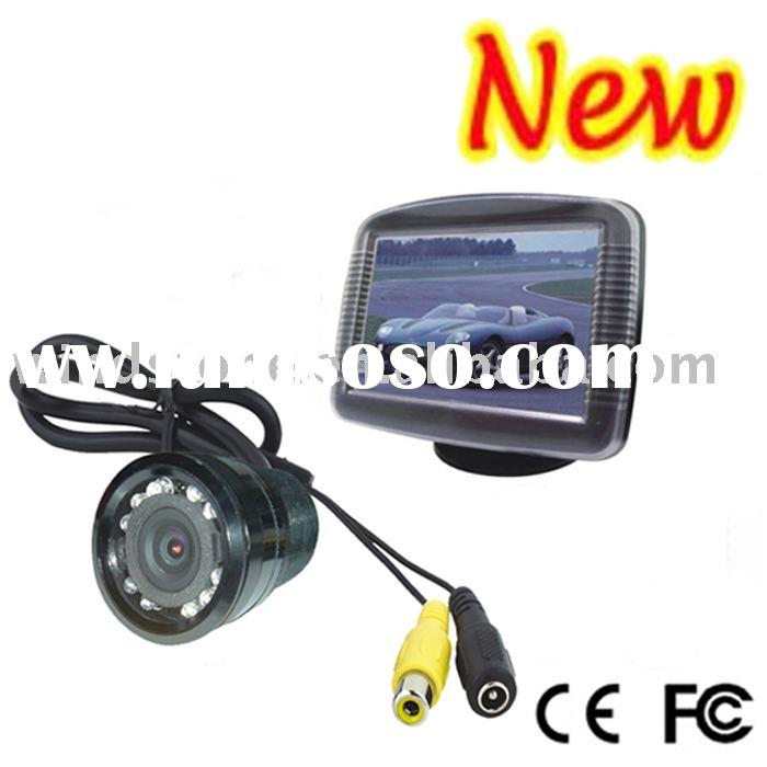 30% PROMOTION NOW!!!Car CCD Camera High Definition At Night Time!