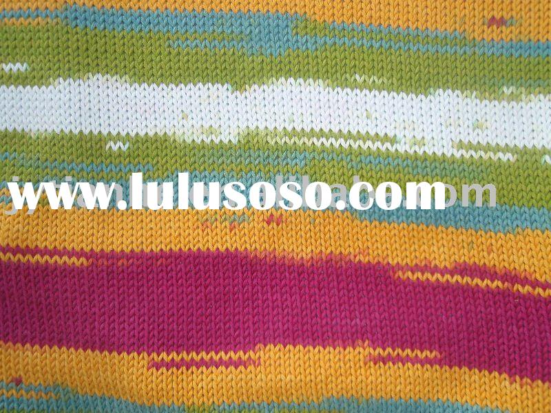 32s/2*9 100% COTTON DYED YARN