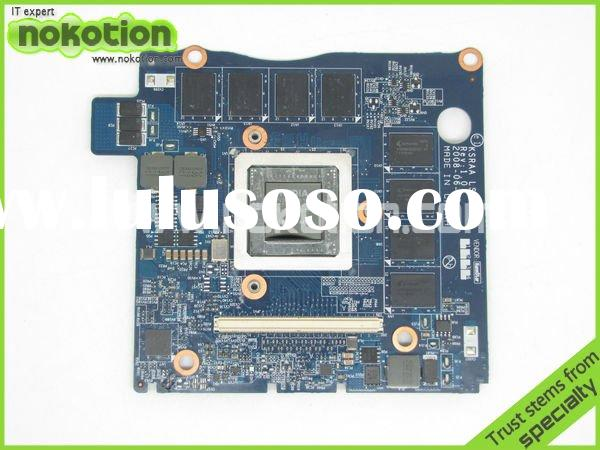 50% off Shipping K000063270 LS-4471P VGA GPU 1G laptop graphic card for X305 Fully Tested