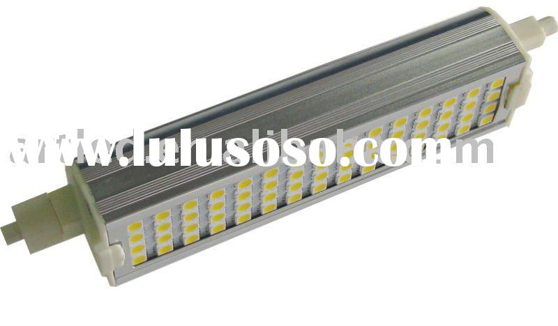 5W R7S LED Double Ended LED lamp