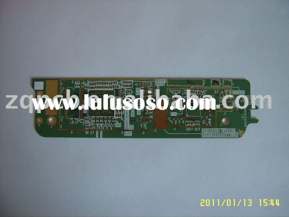 6-layer tablet pcb