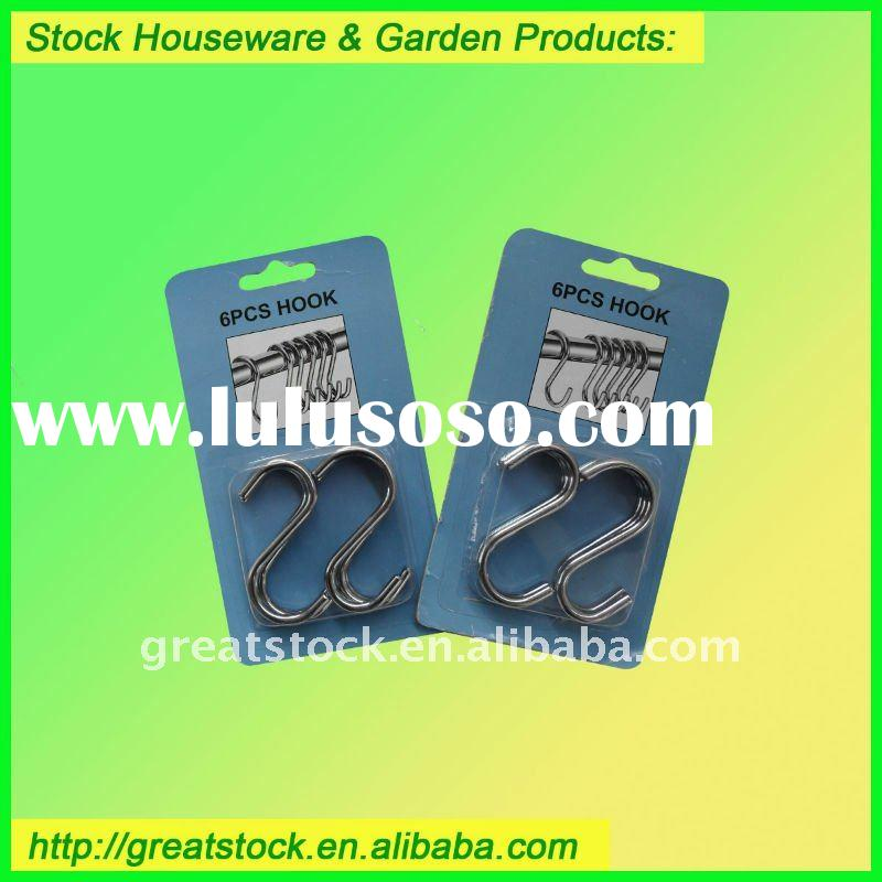 6 pcs Hook Set
