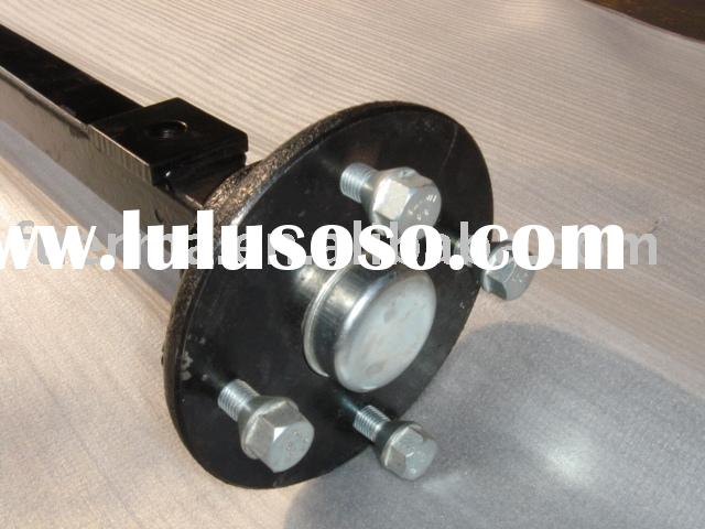750kg (small axle with 5 holes)