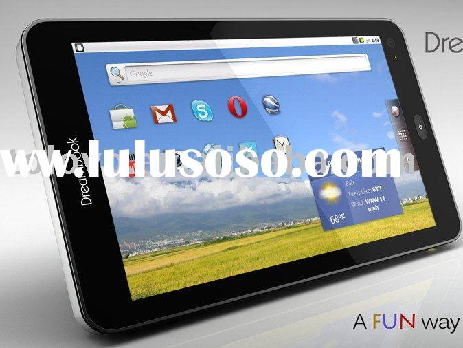 """7"""" MID with build-in 3G/GPS/Wifi/Mobile phone/Bluetooth !"""