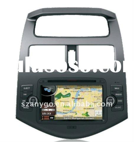 7 inch touch screen car radio for Chevrolet spark