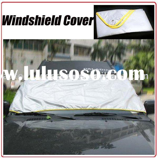 8875# Windshield Cover,ice cover,front window sunshade