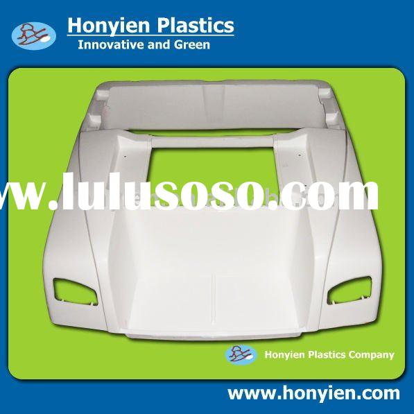 ABS Thermoformed Custom Made Body Kit for Golf Cart